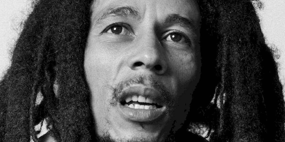 Britain marks the house where Bob Marley lived in London