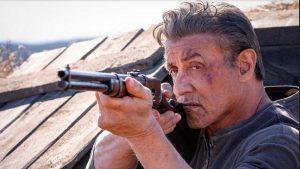 """Rambo: Last Blood"", The Return Of a Hero ""thoroughbred"