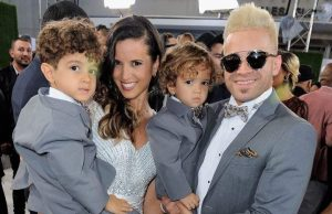 Why Is Singer Nacho Divorcing?