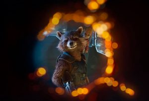 Rocket Raccoon Would Die In Guardians Of The Galaxy Vol. 3