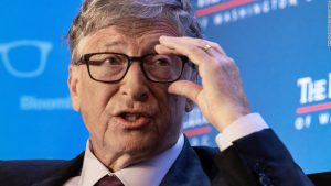 Bill Gates beats Jeff Bezos as the richest person in the world