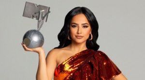 MTV EMA Sevilla 2019: Becky G Arrived In Spain For Her Concert | MTV Europe Music Awards 2019 | Video | Shows