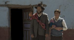 Altarpiece Opens In The United States   Oscar Awards   Magaly Solier   Peruvian Cinema   Cinema And Series