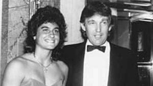 Gabriela Sabatini Was Donald Trump's Girlfriend?