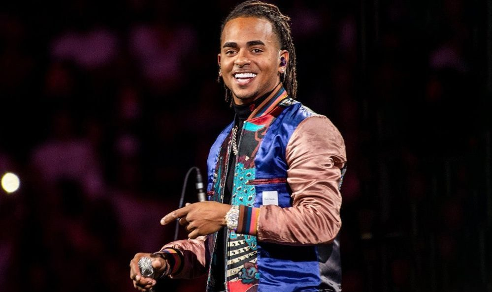 Ozuna Signs One of the Biggest Record Deal Agreements With Sony