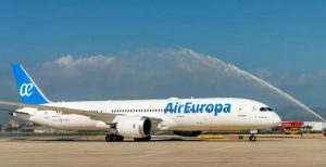 THE OPERATION IS STILL PENDING FROM THE APPROVAL OF THE AUTHORITIES – Iberia Bought 100% Of Air Europa For 1,000 Million Euros