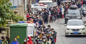 Human Infection Of The Coronavirus Causes Alarm