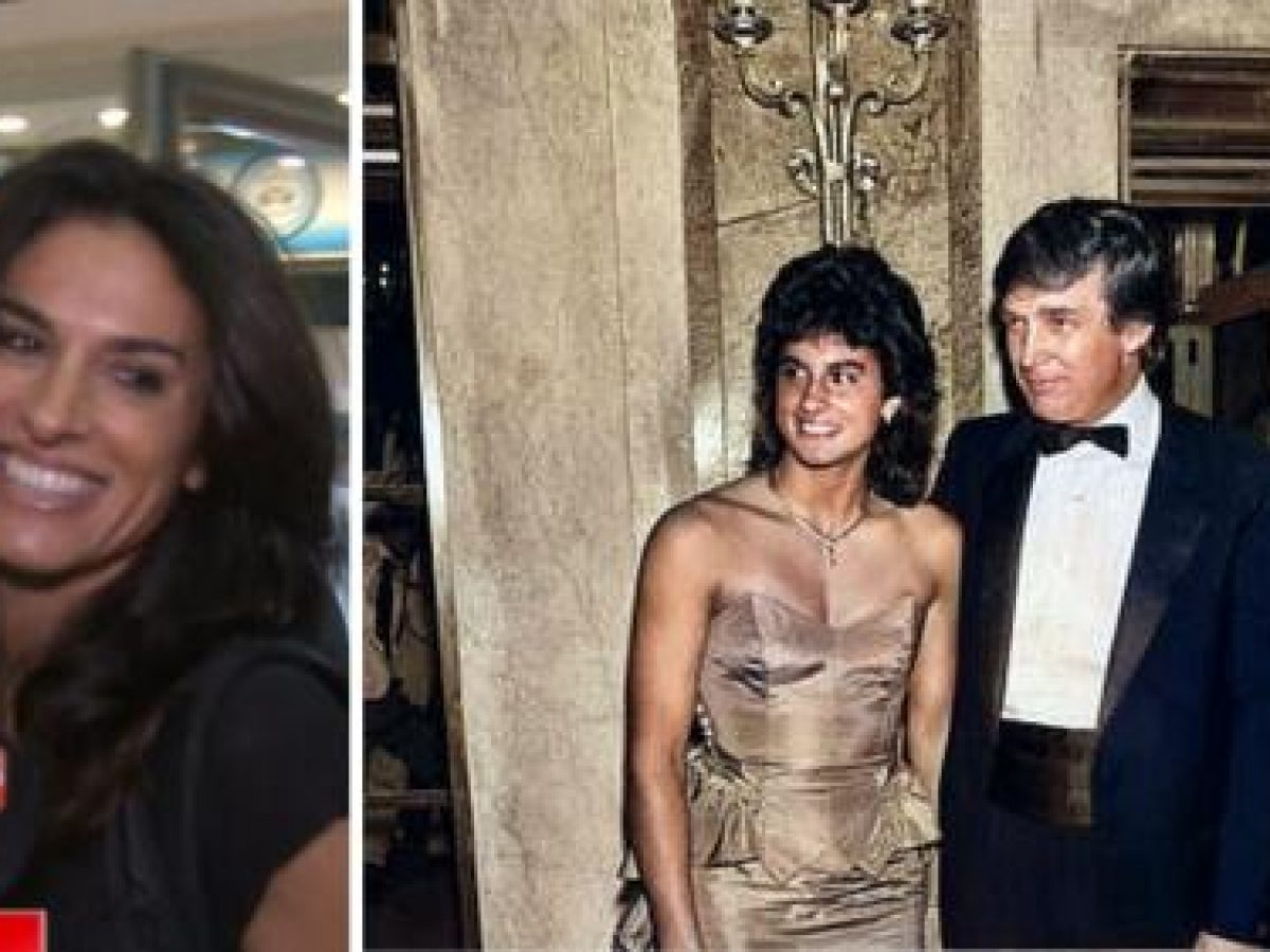 Gabriela Sabatini told the truth about her supposed affair with ...