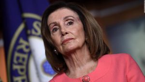 Nancy Pelosi Requested Facebook And Twitter To Delete Donald Trump's Video But They Refused