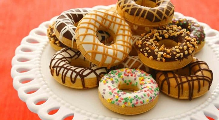 How To Stop Sugar Cravings Donuts Root Cause