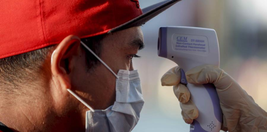 New case of coronavirus confirmed in California that could be the first of unknown origin