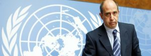 The UN rapporteur asks North Korea not to increase its isolation by COVID-19