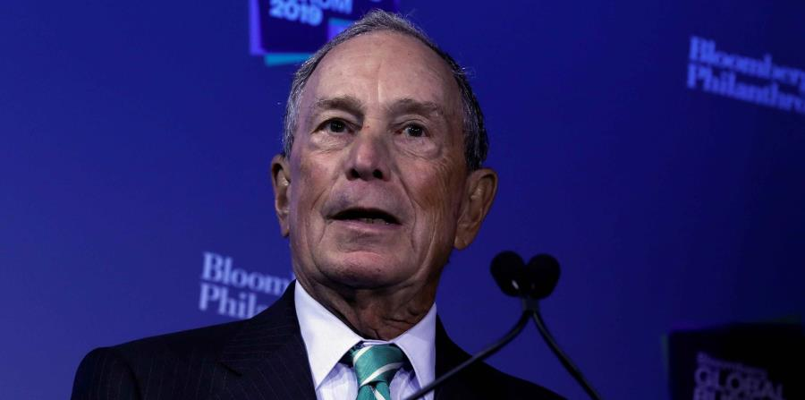 Poll indicates Bloomberg is the only one who can beat Trump in Florida