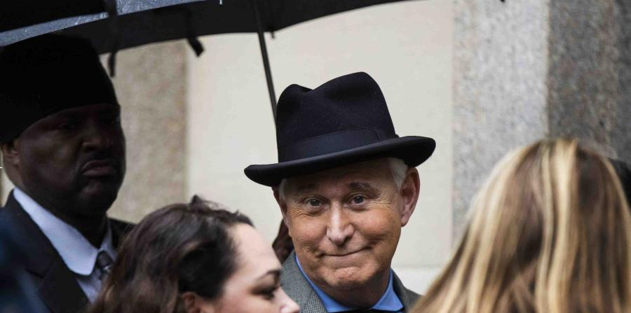 Prosecutors in case against Roger Stone resign after the recommended sentence was reduced