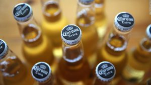 Coronavirus Spread Could Not Have Come At a Worse Time For Corona Beer