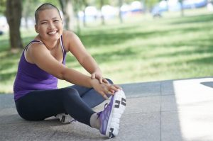 The importance of physical exercise in cancer treatment