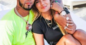 Shocking Photo: Anuel AA And Karol G Are Captured Doing This In Bed