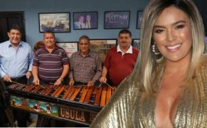 Hondurans Launch Marimba Version Of 'Tusa' By Karol G And Nicki Minaj