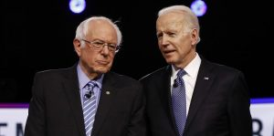 Biden Supports Sanders' Plan To Give Free Tuition At Public Universities
