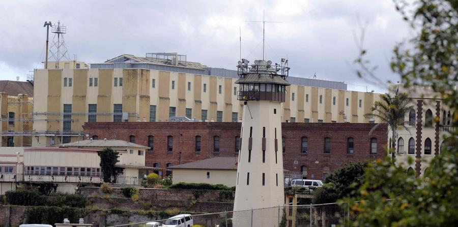 California to Release 3,500 Inmates to Curb Contagion of COVID-19 in Prisons