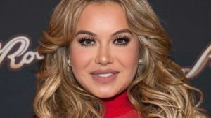 """""""I Would Like To Give You a Hug""""! Chiquis Rivera Talked About The Tragedy Of Kobe Bryant"""