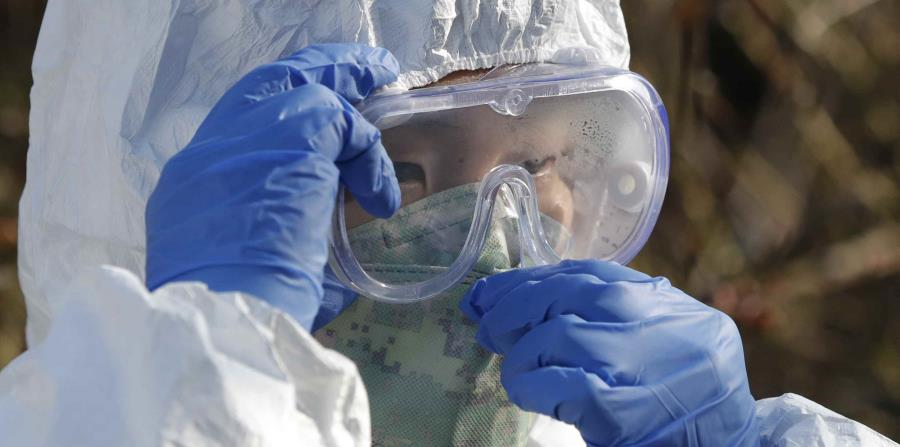 Increase to 21 the number of deaths from coronavirus in the United States