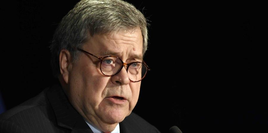 Judge criticizes the federal secretary of justice for his handling of the Mueller report