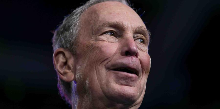 Michael Bloomberg reevaluates candidacy after disappointing results in Super Tuesday primary