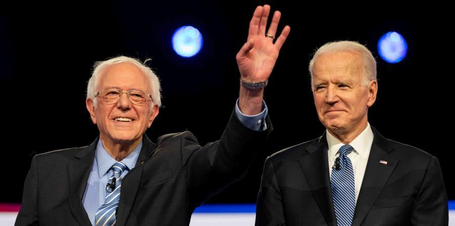 Puerto Ricans in Florida prefer Biden or Sanders over Trump to the presidency