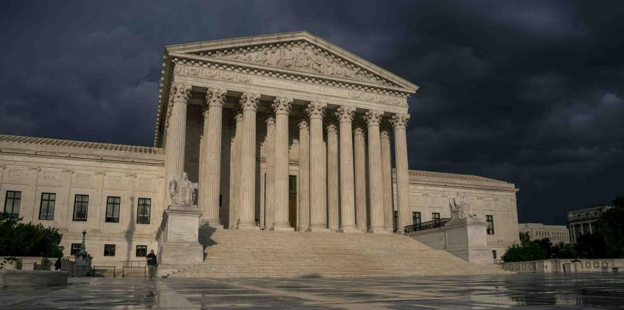 """Supreme Court of the United States refuses to cancel the ban on """"bump stocks"""""""