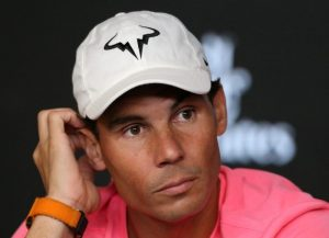 Nadal Urges Spanish Athletes To Raise 11 Million Euros In The Fight Against The Virus