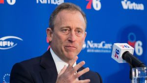 Sixers Reverse Course On Planned Employee Salary Reductions