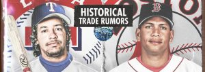 Red Sox: The Time They Almost Traded Manny Ramírez For Alex Rodríguez In MLB