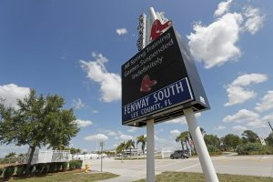 Red Sox Minor Player, Positive For COVID-19