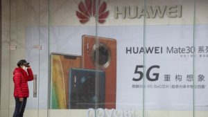 Huawei Says More US Pressure They Would Have An Answer