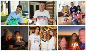 .a {fill: # E20d18;} H! CELEBRITIES Happy Birthday In Quarantine! Celebrities Who Celebrated …