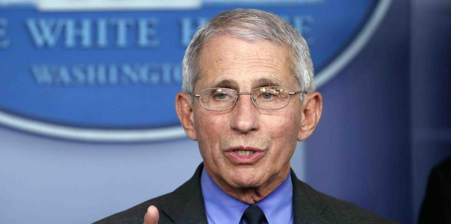 """Anthony Fauci urges not to """"tempt"""" a second wave of COVID-19 infections"""
