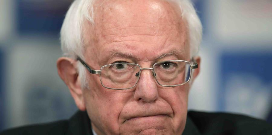 Bernie Sanders withdraws his aspiration for the presidency of the United States