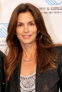 Cindy Crawford Tells Why She Almost Took Off Her Iconic Mole