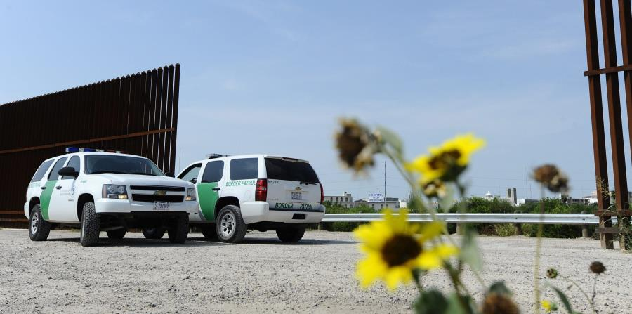 Complaint filed against Border Patrol for allowing migrant to give birth in pants