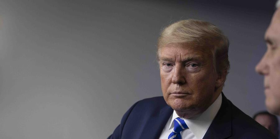 Doctors warn that it is wrong to inject disinfectant to cure COVID-19 as Trump suggested