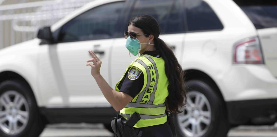 Florida exceeds 300 deaths from COVID-19