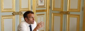 Macron Defends The WHO At a Meeting Of G7 Leaders Chaired By Trump