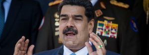 Maduro Asks Americans Not To Accept A War Against Venezuela