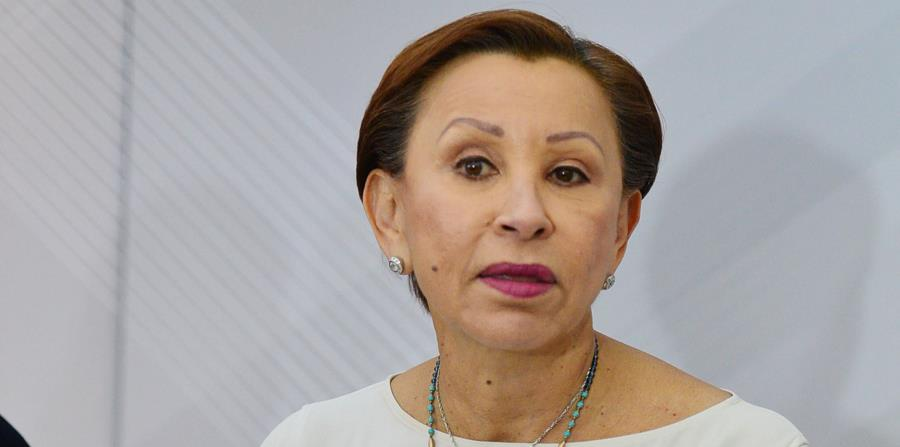 Nydia Velázquez will form part of the congressional committee that will supervise the use of funds from the coronavirus