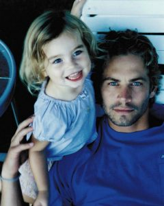 The Funny And Unpublished Video Of Paul Walker That His Daughter Meadow Went Viral