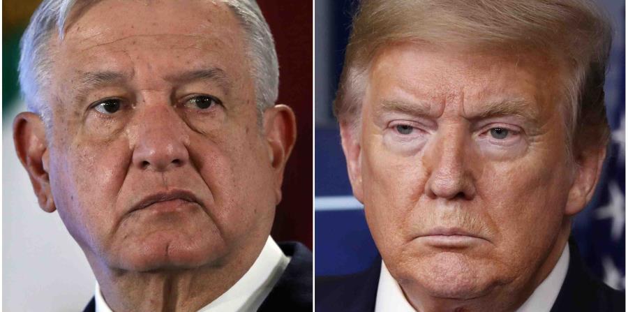 The pandemic brings Andrés Manul López Obrador and Donald Trump closer