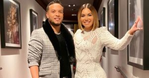 Chiquis Rivera: She Is Deceived By Lorenzo Méndez And Publishes It On Networks