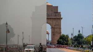 The World's Largest Coronavirus Containment Is Having A Dramatic Impact On Pollution In India