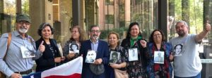 Former Pinochet Agent Calls For Provisional Release For The Third Time In Australia